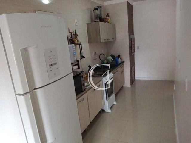 Apartamento com 2 dormitórios à venda, 70 m² por R$ 390.000 - Praia da Cal - Torres/RS - Foto 9