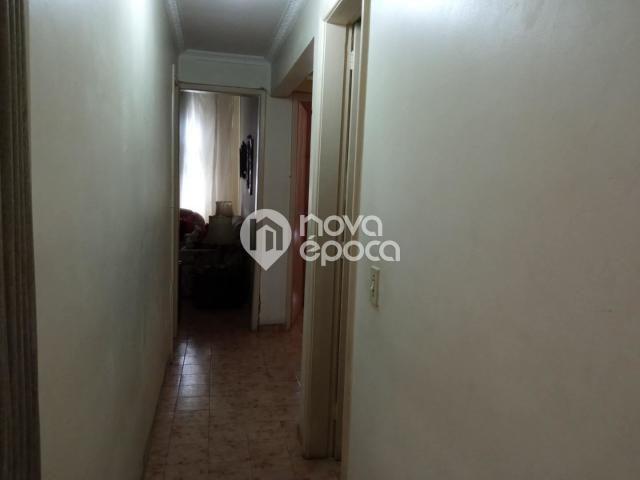 Casa de vila à venda com 2 dormitórios em Olaria, Rio de janeiro cod:BO2CV51722 - Foto 9