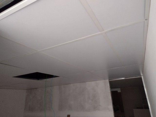 Serviços de Gesso e DryWall - DryWall, Sancas e Decorações - Foto 3
