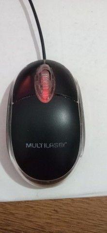 Mouse multilaser - Foto 3