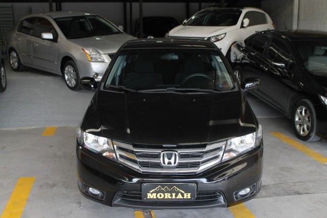 Honda City LX 1.5 CVT (Flex) - Foto 2