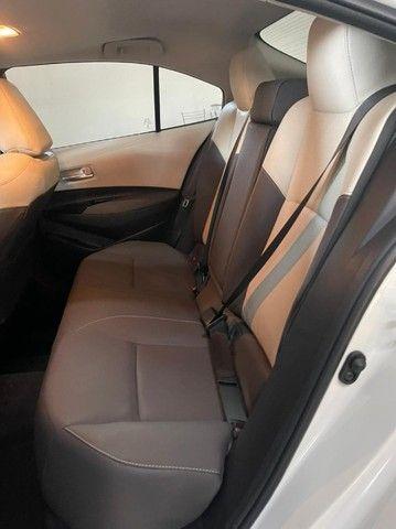 Corolla Altis Premium - Foto 9