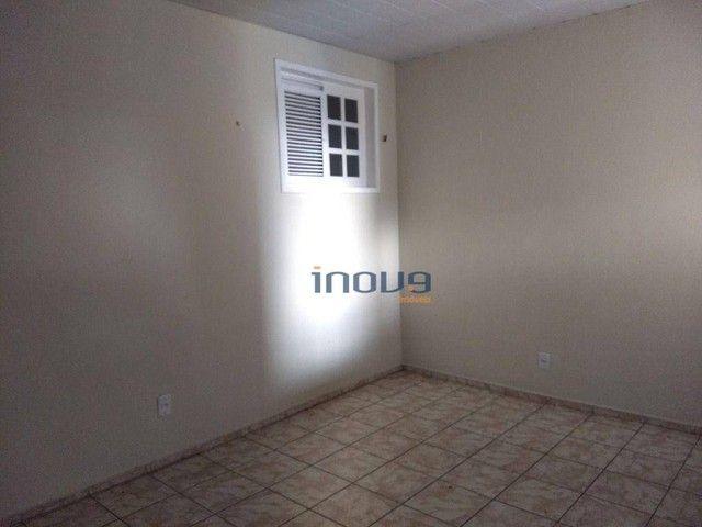 Apartamento com 2 dormitórios para alugar, 73 m² por R$ 750,00/ano - Montese - Fortaleza/C - Foto 8