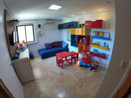 Apartamento com 3 dormitórios à venda, 145 m² por R$ 800.000,00 - Ponta Verde - Maceió/AL - Foto 6