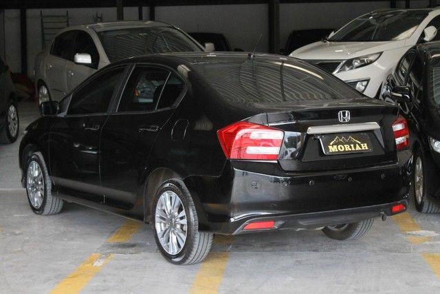 Honda City LX 1.5 CVT (Flex) - Foto 4