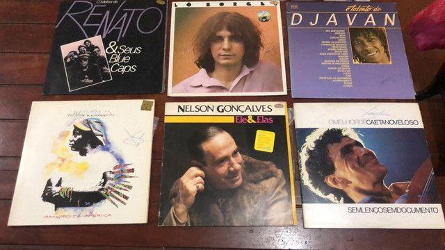 Disco Vinil/LP - Artistas Diversos - Item Colecionador  - Foto 4