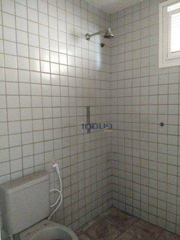 Apartamento com 2 dormitórios para alugar, 73 m² por R$ 750,00/ano - Montese - Fortaleza/C - Foto 12