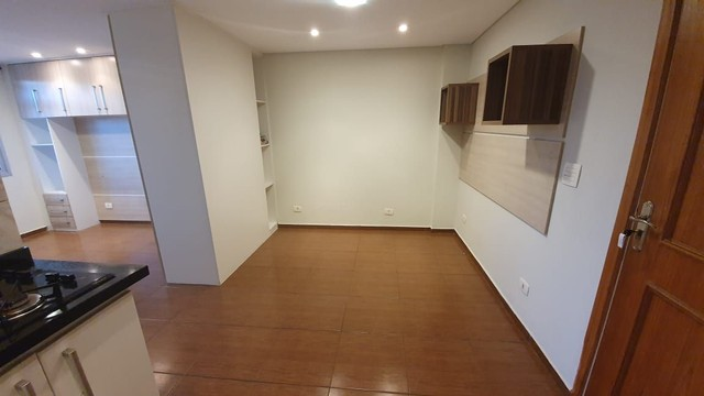 Kitnet com 1 dormitório à venda, 28 m² por R$ 110.000,00 - Alto Boqueirão - Curitiba/PR - Foto 5