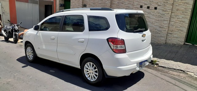 Spin 1.8 LT  (14/15)  2021 Pago!!   - Foto 2