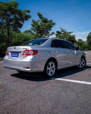 Toyota Corolla - 2013 - Foto 4