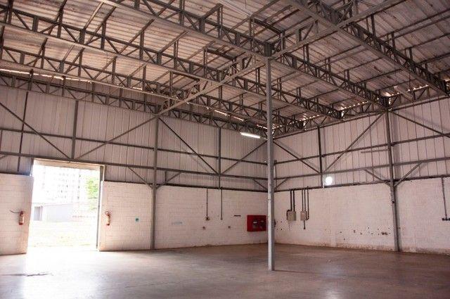 Galpão Industrial - alugo ou vendo - Foto 7