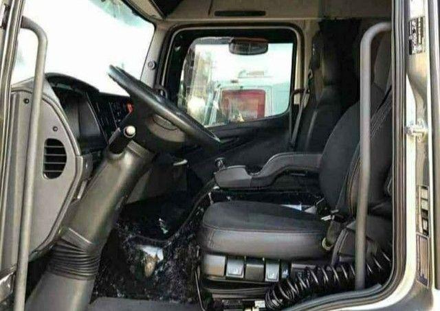 Mercedes Benz atego 2426 - Foto 2