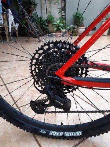 Bike scott 970. Q. 19 ano 2021