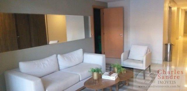 Apartamento para Venda em Goiânia, Setor Oeste, 2 dormitórios, 2 suítes, 2 banheiros, 3 va - Foto 5