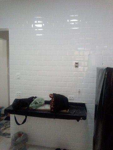 Pisos - revestimentos - Porcelanato - Pedreiro - Reformas e obras - Foto 3