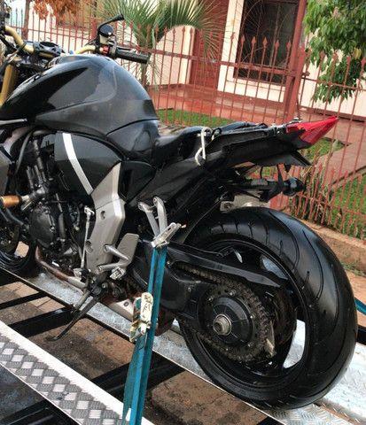 Moto Para Retirada De Peças / Sucata Honda CB 1000 R Ano 2012 CB1000 - Foto 7