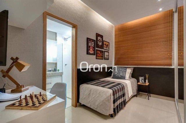 Apartamento com 3 dormitórios à venda, 76 m² por R$ 430.000,00 - Jardim Europa - Goiânia/G - Foto 7