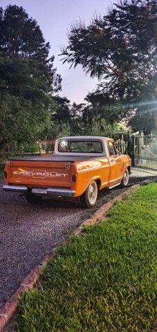 C10 Chevrolet Camioneta 6cc - Foto 6