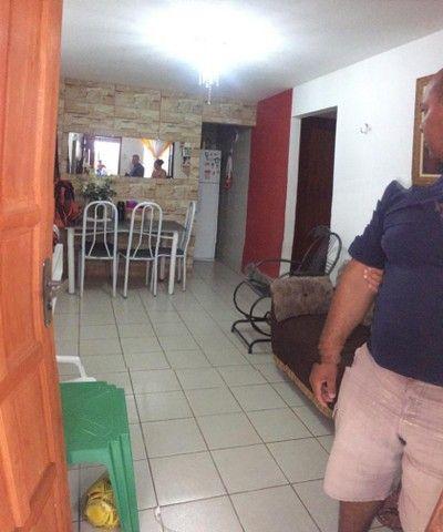 Apartamento à venda com 02 dormitórios em Paratibe, João pessoa cod:009637 - Foto 3