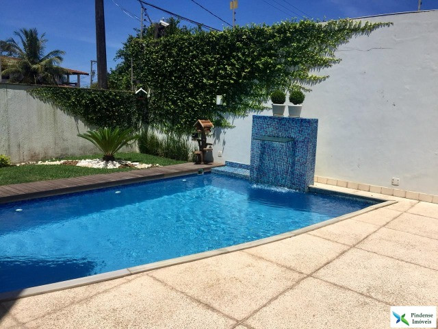 Casa duplex em Manguinhos, 04 quartos - Foto 5