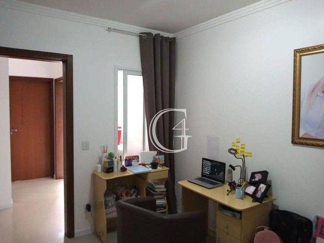 Apartamento com 2 dormitórios à venda, 70 m² por R$ 390.000 - Praia da Cal - Torres/RS - Foto 17