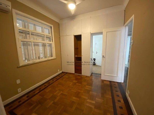 Apartamento para alugar, 85 m² por R$ 4.100,00/mês - Urca - Rio de Janeiro/RJ - Foto 13