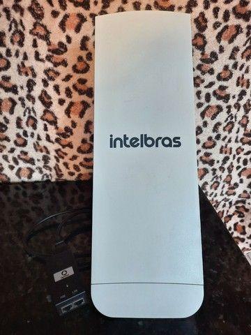 Antena outdoor Intelbras