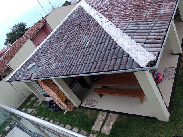 Baixou R$700 mil reais casa com 3 suítes  Castanhal 20x30 o terreno - Foto 6