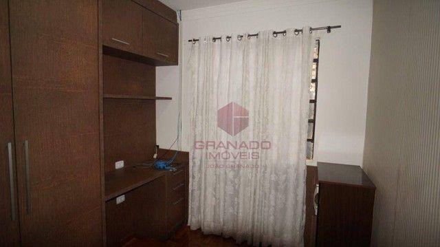 Casa com 3 dormitórios para alugar, 112 m² por R$ 1.700,00/mês - Jardim Liberdade - Maring - Foto 11
