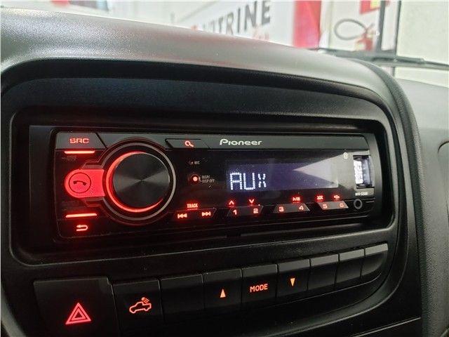 Fiat Strada 2019 1.4 mpi hard working cs 8v flex 2p manual - Foto 9