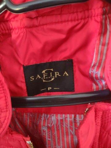 Vendo jaqueta e colete - Foto 2