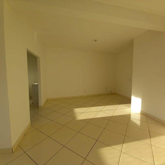 Apartamento à venda com 3 dormitórios em Professores, Coronel fabriciano cod:433 - Foto 5