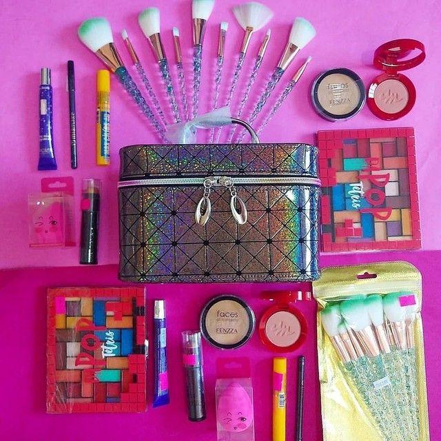 Kits de Maquiagem A Partir de R$50,00 - Foto 5