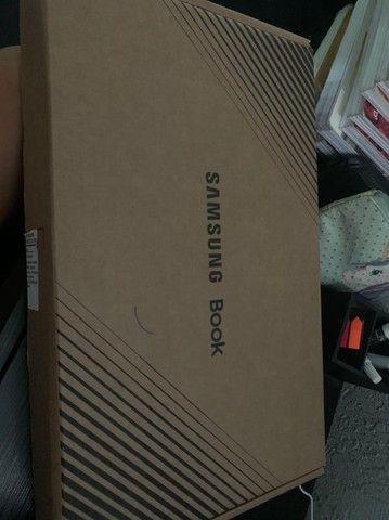 Notebook Samasung X20 - 2 meses de uso - Foto 6