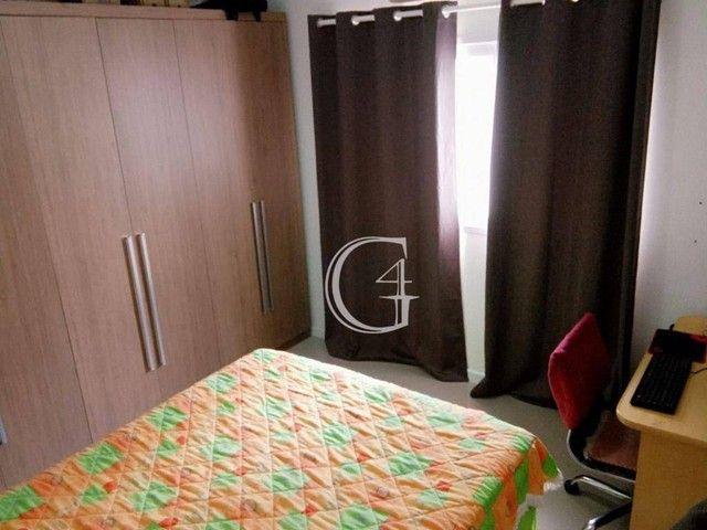 Apartamento com 2 dormitórios à venda, 70 m² por R$ 390.000 - Praia da Cal - Torres/RS - Foto 16