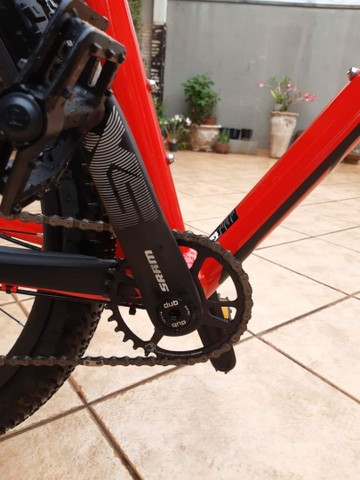 Bike scott 970. Q. 19 ano 2021 - Foto 6