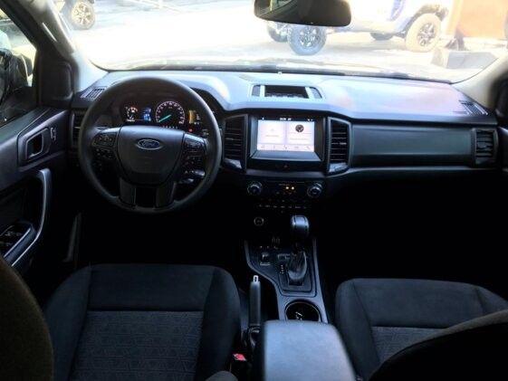 Ranger XLS Aut 4x4 Diesel completo - Foto 6