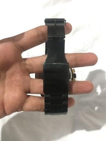 Relógio masculino diesel Dz4338 - Foto 4