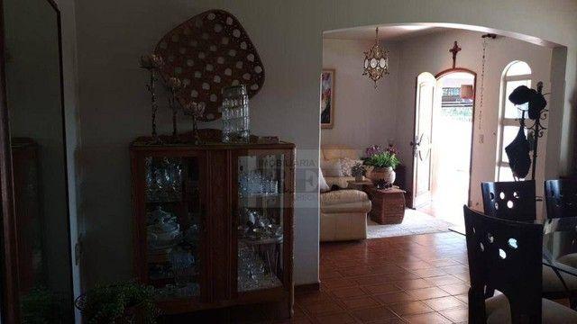Casa com 4 dormitórios à venda, 430 m² por R$ 900.000 - Solar Campestre - Rio Verde/GO - Foto 9