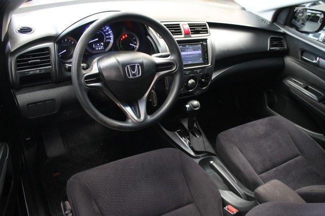 Honda City LX 1.5 CVT (Flex) - Foto 15
