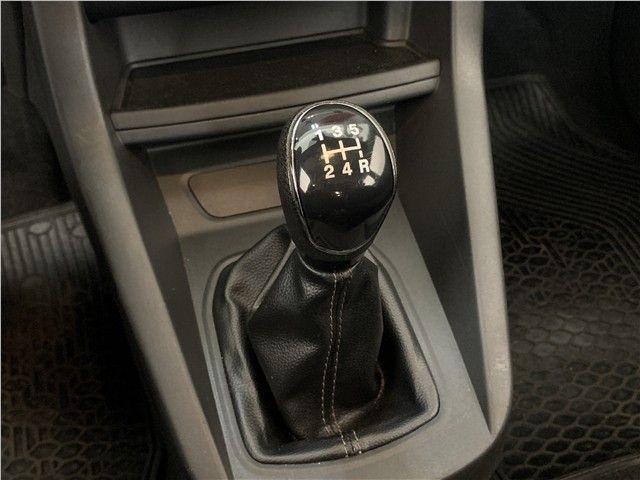 Ford Ka 2020 1.0 ti-vct flex se sedan manual - Foto 12