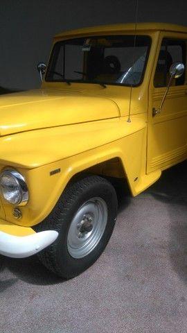 carro antigo - Foto 13
