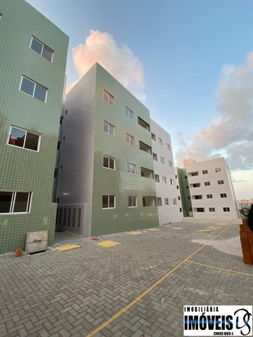 Excelente apartamento no Bairro do Novo Geisel. - Foto 3