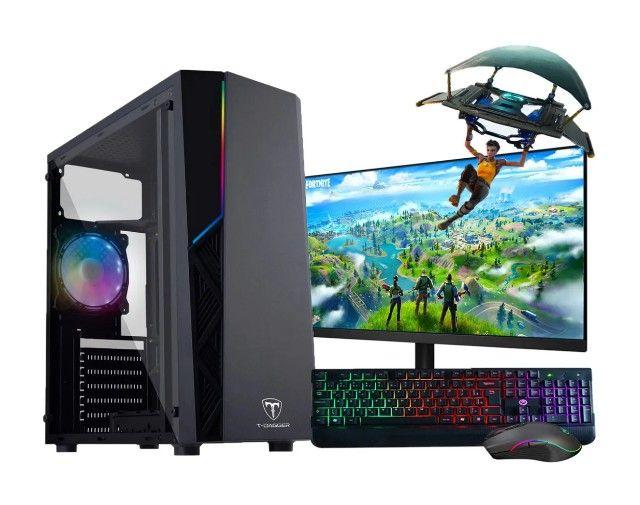Jogos / PC Gamer / Computador Gamer / Faça seu orçamento !!!!