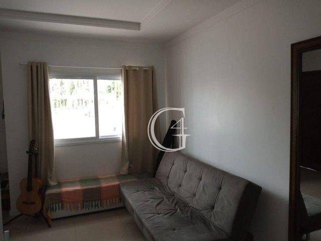 Apartamento com 2 dormitórios à venda, 70 m² por R$ 390.000 - Praia da Cal - Torres/RS - Foto 8
