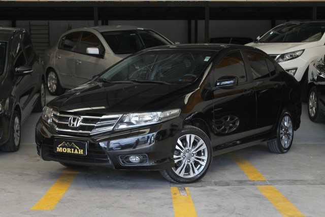 Honda City LX 1.5 CVT (Flex) - Foto 3