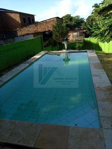 Casa c/piscina no Sítio Histórico de Olinda 3qts no Largo do Amparo - Foto 8