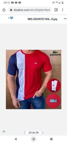 Camisas Masc Peruanas