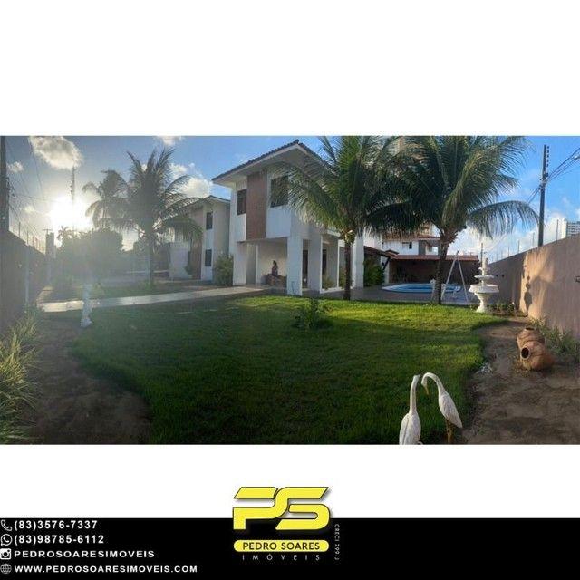 Casa com 5 dormitórios para alugar, 1.120 m² por R$ 16.000/mês - Estados - João Pessoa/PB - Foto 19