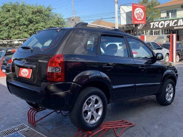 Hyundai Tucson 2.0 16V - Foto 4